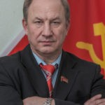 """В.Ф. Рашкин: """"Когда проблем в стране становится все больше, бесполезно запрещать людям выходить на акции протеста"""""""