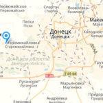 Беспилотник ВСУ сбросил зажигательные снаряды на жилой дом в Старомихайловке