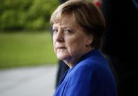 Я устала, я мухожу: Меркель больше не будет канцлером