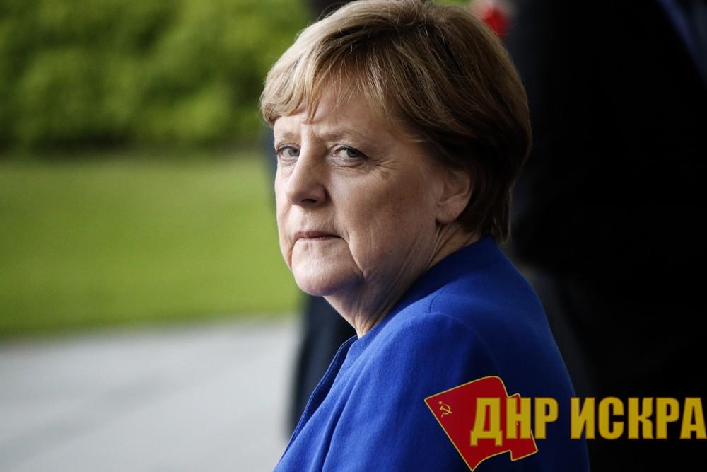Я устала, я мухожу: Меркель больше не будет партайгенноссе