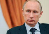 Президент России Владимир Путин в ходе общения с экспертами на форуме «Валдай» обвинил украинские власти в организации терактов и убийств лидеров Донбасса