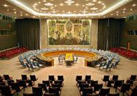 Совбез ООН проводит внеочередное заседание по инициативе западных стран, посвященное выборам в Донбассе