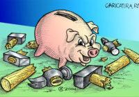 В ЛНР тоже повышают зарплаты бюджетникам