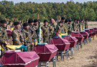 Империалистическая война на Донбассе. Промежуточные результаты