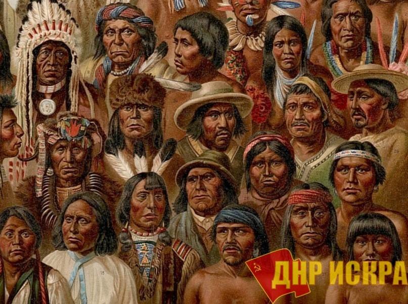 Гитлер рядом не стоял — как американцы убивали коренных индейцев