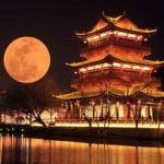 Что такое социализм в действии: Китай намерен освещать свои города при помощи спутников