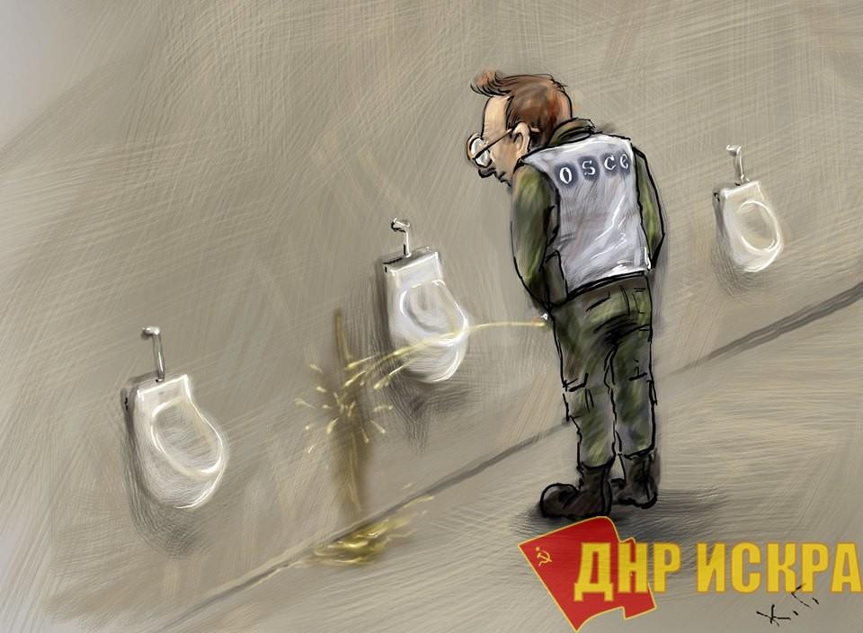 Лавров пожаловался на «стерильные доклады» ОБСЕ
