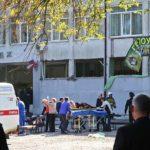 Товарищи, в Крыму произошел теракт! ТЕРРОР — ДЕТИЩЕ КАПИТАЛИЗМА