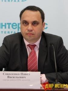 П.В. Соколенко: Нужно омолаживать партийные актив