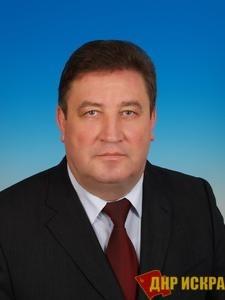 В.И. Гончаров: «Будущее - за молодежью!»