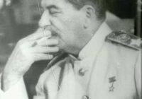Роль Сталина в истории: время пересмотра штампов