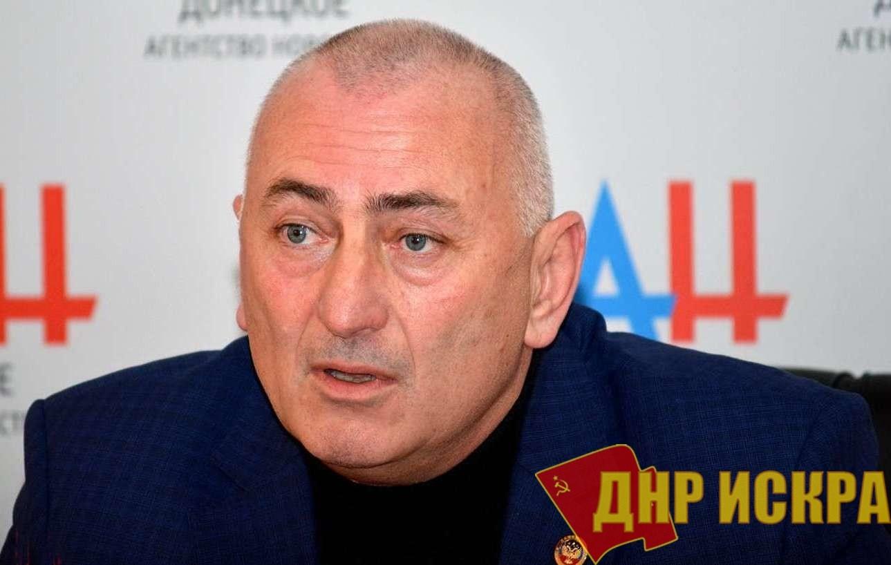 Иван Михайлов снялся с выборов