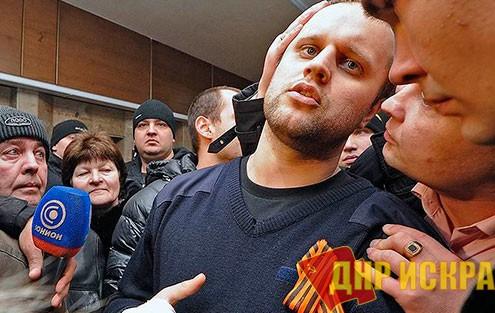 ЦИК ДНР намерен сегодня снять кандидатуру Павла Губарева с выборов на пост Главы ДНР