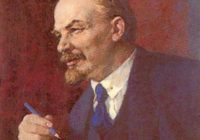 12 октября 1917 года, В.И. Ленин написал статью «Кризис назрел»