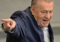 Спасители Ельцина - это В. В. Жириновский и его партия ЛДПР. Именно они не проголосовали в Госдуме за импичмент