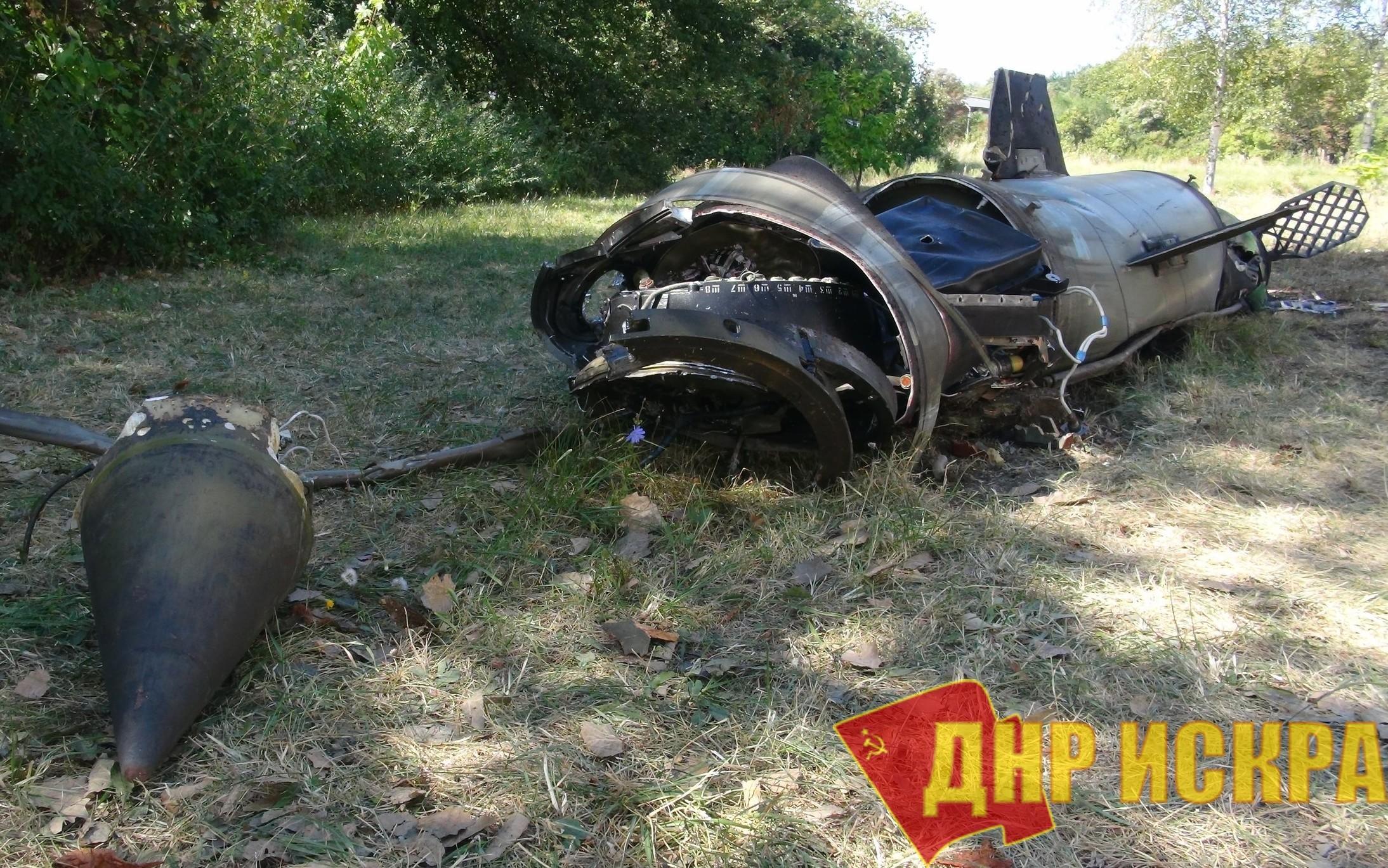 После приказа Порошенко ВСУ вновь подтянули к Донбассу «Точки-У»