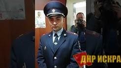 В Саратове задержан депутат-коммунист областной Думы Николай Бондаренко (Видео)