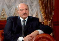 Президент Белоруссии Александр Лукашенко назвал «смешными» публикации в ряде СМИ о возможности присоединения к России