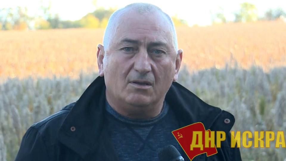 Михайлов снял свою кандидатуру в поддержку Пушилина