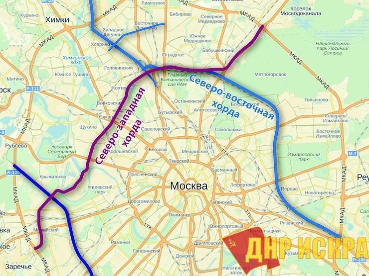Николай Зубрилин: «И проезд по МКАДу будет платным»