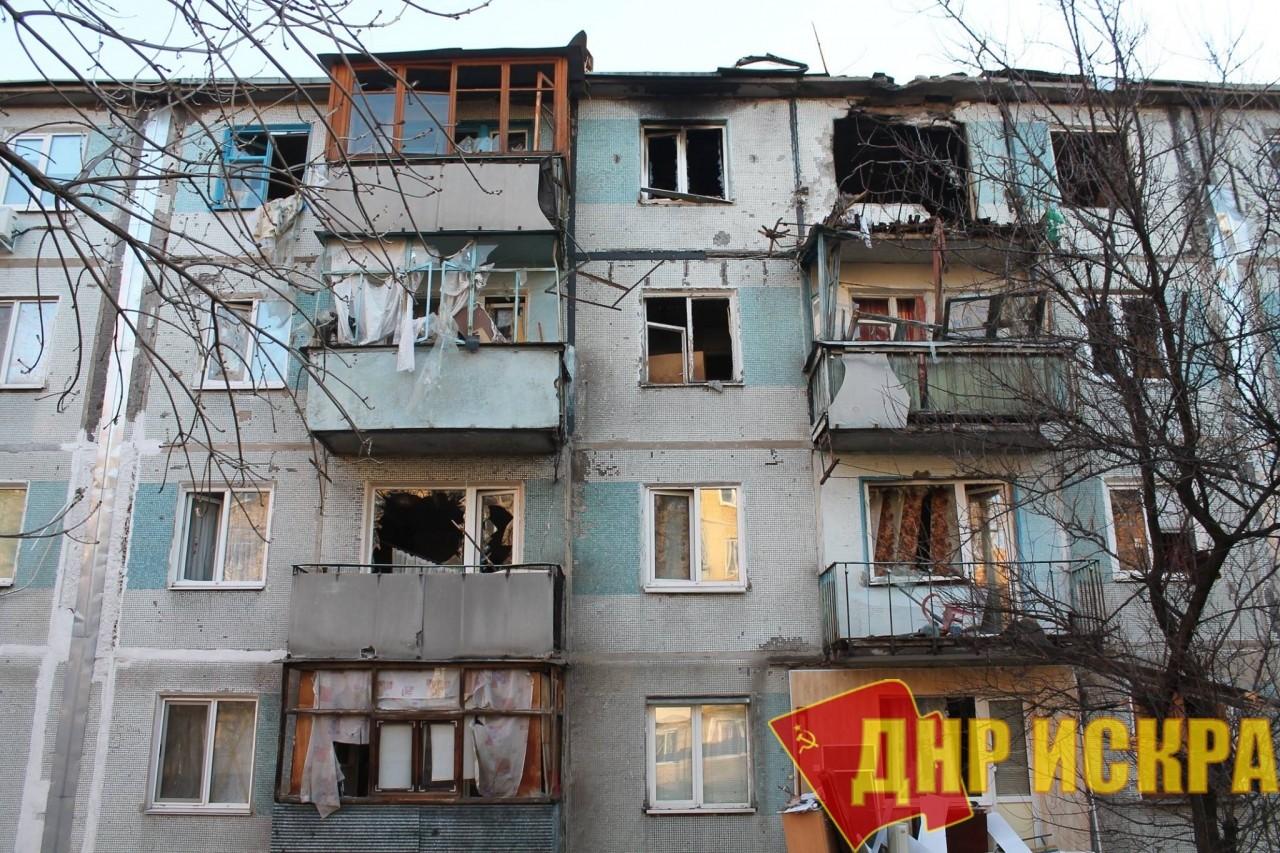 Заявление официального представителя Управления Народной милиции ДНР по обстановке на 10.10.2018 (Видео)