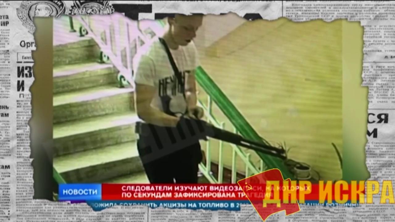 В СССР ДЕТИ НЕ БОЯЛИСЬ ЗА СВОЮ ЖИЗНЬ!