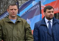 Почему в ДНР не выборы, а цирк? Кремлю крайне важно, кто будет руководить ДНР и ЛНР. И Кремлю не нужен выбор народа!