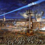 Левые силы Ленинграда потребовали от Беглова разрешить акции 7 ноября