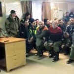 Забастовка на «Аметистовом» (Камчатка)