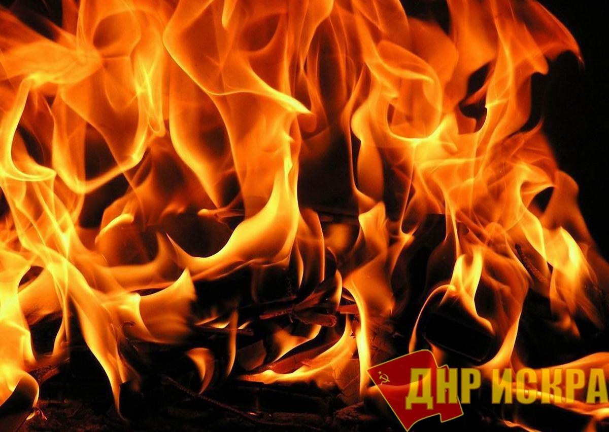9-летний мальчик сжёг заживо бомжа: 100 рублей штрафа