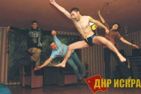 """Если вам стал приходить СПАМ, валите все на ХАКЕРОВ! """"Хакеры атаковали ЦИК ЛНР"""""""
