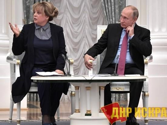 Сергей Удальцов: Избирательной системе России нужны коренные реформы