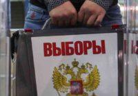 Штаб Валентина Коновалова заявляет о нарушениях на выборах в Хакасии