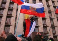 Марина Ахмедова: Выборы в ДНР