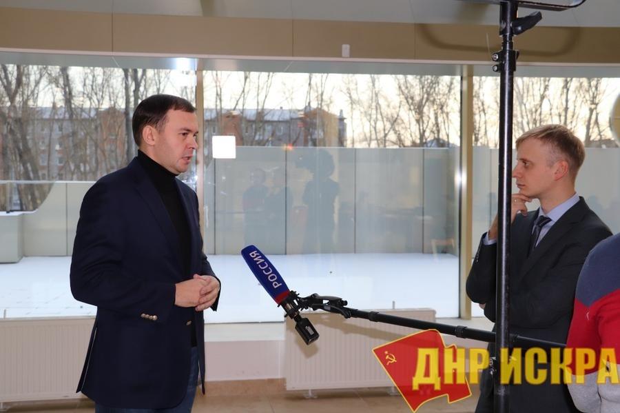 Юрий Афонин: Представитель Общественной палаты РФ пытается создать негативный фон на выборах главы Хакасии