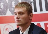 Коновалов набирает более 57% на выборах в Хакасии - обработано свыше 40% протоколов