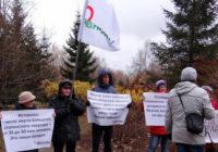 Установят ли в Новосибирске бюст Сталину?