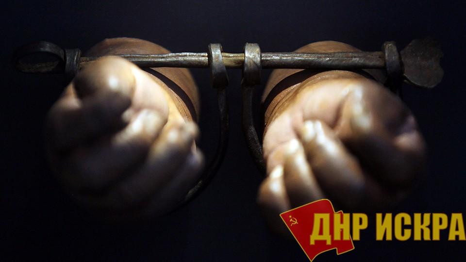 Средневековое рабство в Одессе в наши дни