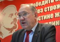 Борис Литвинов: Запрещать Компартию — это не метод Донецкой Народной Республики