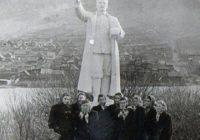 Найденный в пруду памятник Сталину восстановят в Челябинской области к лету 2019 года