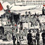 Революция в Германии глазами большевиков на Дону