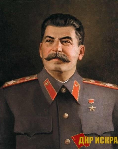 Драма для либералов: В Новосибирске к 9 мая появится памятник товарищу Сталину