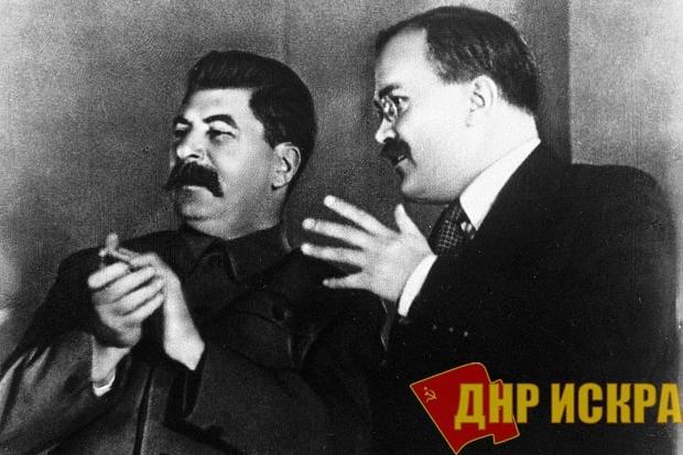 Стиль работы Сталина можно легко понять на основании переписки с одним из ближайших соратников - Вячеславом Михайловичем Молотовым