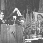 20 ноября 1976 года скончался выдающийся советский селекционер, лауреат трёх Сталинских премий, Герой Социалистического труда академик ВАСХНИЛ и АН СССР ТРОФИМ ДЕНИСОВИЧ ЛЫСЕНКО