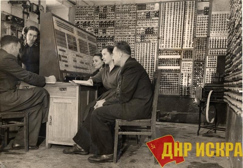 О «гонениях» на генетику и кибернетику в сталинском СССР