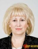 Ганзя Вера Анатольевна