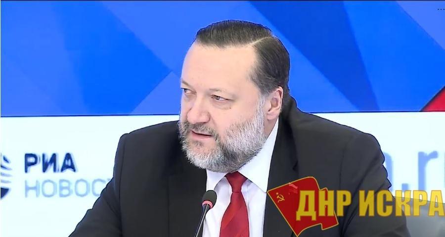 П.С. Дорохин: «Контроль над ценами должен быть установлен»