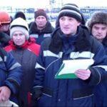 Песцовое месторождение: рабочих хотят лишить крова и еды