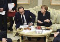 Украина в очередной раз не явилась на встречу в