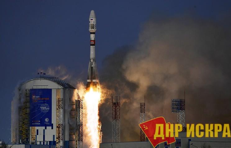 «Роскосмос» создаст спутниковую систему глобальной связи